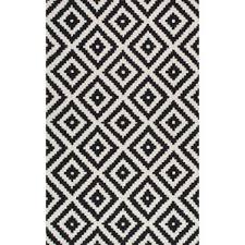 Black And White Braided Rug 2 U0027 X 3 U0027 Area Rugs You U0027ll Love Wayfair