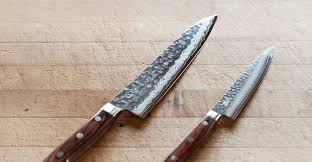 Types Of Japanese Kitchen Knives Japanese Kitchen Knives Decor References