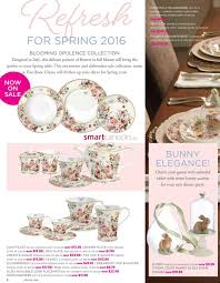 Bowring Home Decor by Bowring Spring Catalogue March 13 To 28
