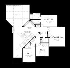 mascord house plan 2434 the ellisville