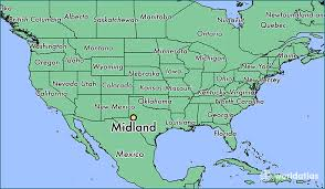 midland map where is midland tx where is midland tx located in the