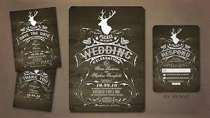 country wedding invitations read more deer antlers rustic wood wedding invites