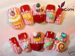 nail designs japanese
