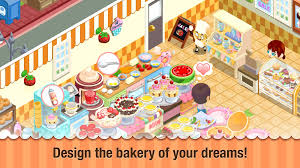 bakery story sugar u0026 spice 1 5 5 9 apk download android casual