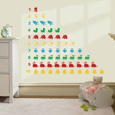 childrens wall decals design ideas and decors image of childrens wall decals removable