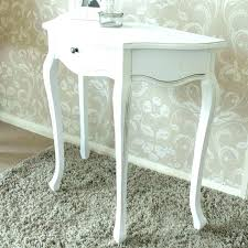 small half moon console table with drawer small half moon console table half moon table with mirror half moon