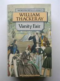 Vanity Fair William Thackeray Vanity Fair By Thackeray First Edition Abebooks