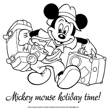 printable mickey mouse coloring pages 186 best coloring pages images on pinterest drawings