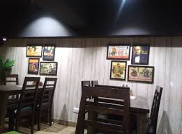 Design House Restaurant Reviews Restaurant Review The Town Cafe Faridabad Sector 12