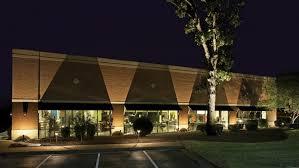 commercial outdoor lighting in richmond outdoor lighting
