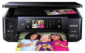 amazon com epson xp 640 expression premium wireless color photo