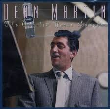 dean martin the capitol years sler us promo cd album cdlp