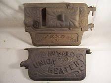 Comfort Pot Belly Stove Wood Stove Door Ebay