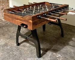 well universal foosball table wooden foosball table multi100000 com