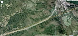 Google Maps Virginia by Bruce Harper U0027s Norfolk U0026 Western Home Page