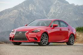 lexus is 300 turbo 2017 costs of connectivity for 8 luxury sedans