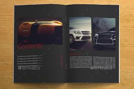 drive brochure templates 10 car brochure templates that will drive you