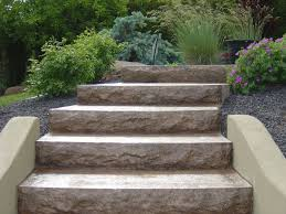 concrete stairs lc valley concrete