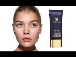 estee lauder double wear maximum cover 11 very light estee lauder double wear maximum cover foundation review demo