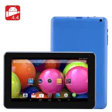9 inch android tablet 9 inch android 4 4 tablet iota blue