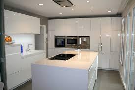 Neff Kitchen Cabinets Los Hornos Y La Cafetera Integrable De Neff Acaparan El