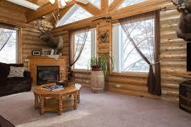 Interior Home Design Spanish Fork Utah Log Cabin On 17 Acre Farm Bed U0026 Breakfasts For Rent In Spanish
