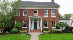 322 flower ave w watertown ny brick colonial home for sale