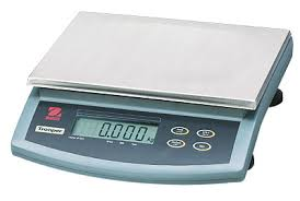 Ohaus Bench Scale Amex Product Listing