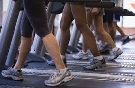 treadmills vs steppers chron com