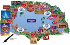 Disney World Park Maps by In Light Of The Impending Loss Of Maelstrom I U0027m Helping Disney