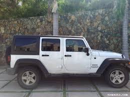 used white 4 door jeep wrangler 2016 4 door white jeep wrangler hardtop 33 000 used