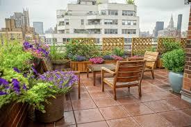 bright home theater garden design new york city