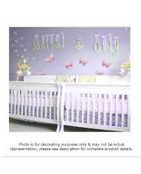 butterfly wall decals girls bedroom stickers caterpillar caterpillar butterfly wall mural removable vinyl stickers