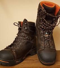 original timberland pro endurance pr workboot browm mens shoes