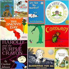 top ten tuesday classic children s picture books you should read