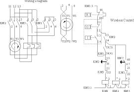 star delta starter wiring diagram elec eng world