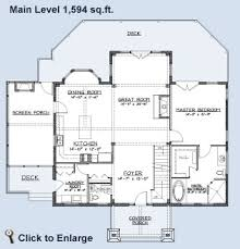 a frame floor plans cattail lodge timber frame home floor plan