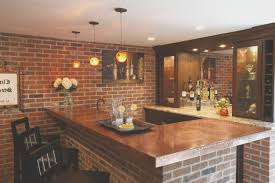 backsplash exposed brick backsplash decorate ideas amazing