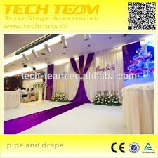Wedding Mandap For Sale Used Wedding Chuppah For Sale Round Pipe And Drape Design Indian