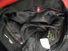 motorbike trousers hein gericke toronto goretex motorbike trousers eu 36 uk size 8 to 10