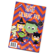 halloween pc halloween coloring u0026 activity primary colors