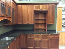i want these kraftmaid shaker cabinets but in oak with a toffee