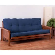 queen size 6 inch futon mattress free shipping today overstock