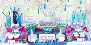frozen themed party entertainment kara s party ideas disney s frozen themed birthday party supplies