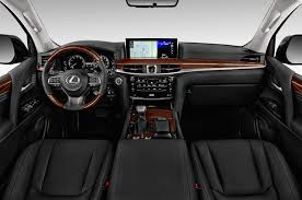 lexus lc interior 2017 lexus lx 570 interior images car images
