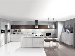 placard haut cuisine une cuisine sans meuble haut meuble haut cuisine la maison idéale