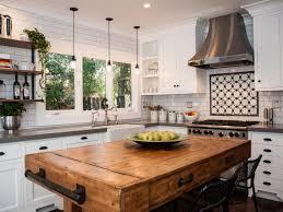 kitchen island with butcher block kitchen white kitchen island with butcher block top carts you