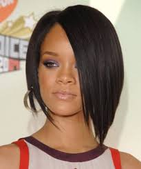 uneven bob for thick hair 50 fashionista asymmetrical bob ideas my new hairstyles