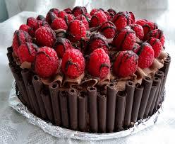 cakes for birthdays your birthday cakes angie davidson s chocolate and raspberry