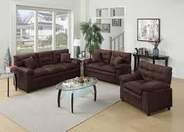Living Room Sets With Tables Red Barrel Studio Kingsport 3 Piece Living Room Set U0026 Reviews